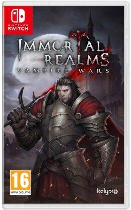 Immortal Realms - Vampire Wars