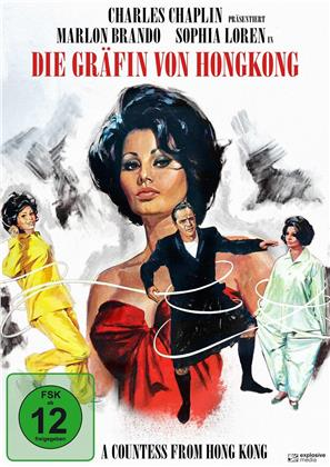 Die Gräfin von Hong Kong - A Countess from Hong Kong (1967)