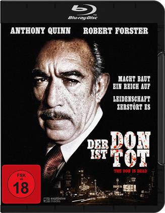 Der Don ist tot - The Don is dead (1973)