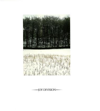 "Joy Division - Atmosphere (2020 Remaster, 12"" Maxi)"