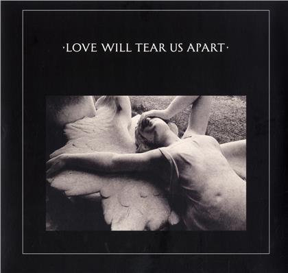 "Joy Division - Love Will Tear Us Apart (2020 Remaster, 12"" Maxi)"