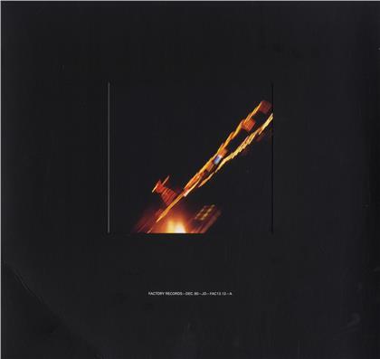 "Joy Division - Transmission (2020 Remaster, 12"" Maxi)"