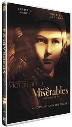 Les Misérables (1935) (n/b)