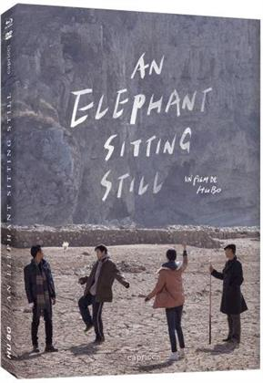 An Elephant Sitting Still (2018) (Blu-ray + DVD)