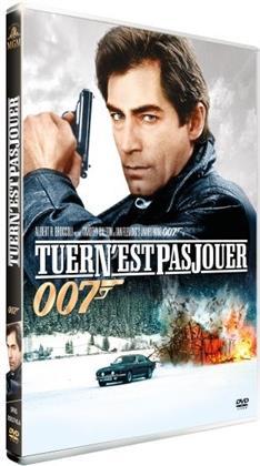 James Bond: Tuer n'est pas jouer (1987)