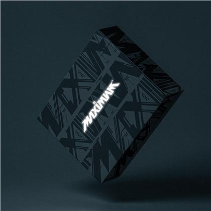 KC Rebell & Summer Cem (German Dream) - Maximum III (Fanbox)