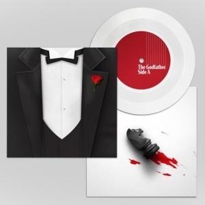 "Nino Rota (1911-1979) - The Godfather (Limited Edition, White Vinyl, 7"" Single)"