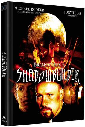 Bram Stoker's Shadowbuilder (1998) (Cover F, Limited Edition, Mediabook, 2 Blu-rays)