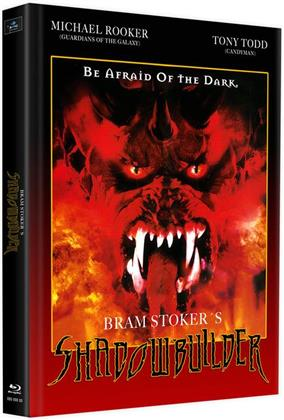 Bram Stoker's Shadowbuilder (1998) (Cover C, Limited Edition, Mediabook, 2 Blu-rays)