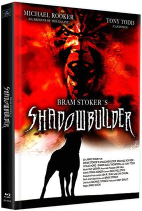 Bram Stoker's Shadowbuilder (1998) (Cover E, Limited Edition, Mediabook, 2 Blu-rays)