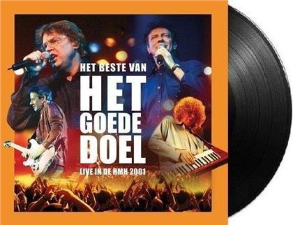Het Beste van Het Goede Doel (LP)