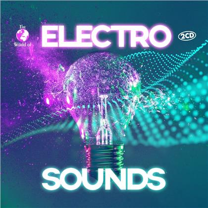 Electro Sounds (2 CDs)