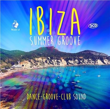Ibiza Summer Groove (2 CDs)