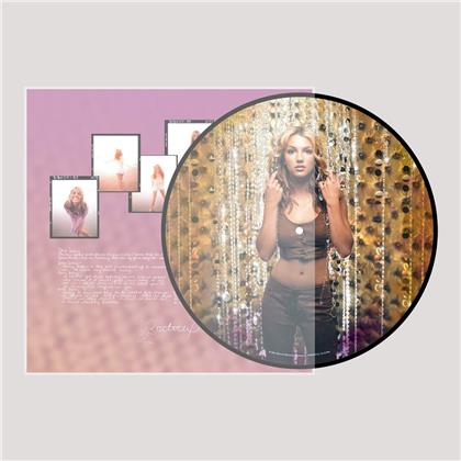 Britney Spears - Oops I Did It Again (2020 Reissue, 20th Anniversary Edition, Picture Disc, LP)