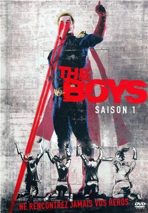 The Boys - Saison 1 (3 DVDs)