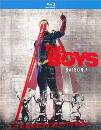 The Boys - Saison 1 (3 Blu-rays)