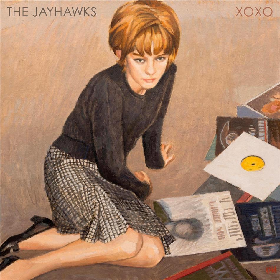 Jayhawks - Xoxo