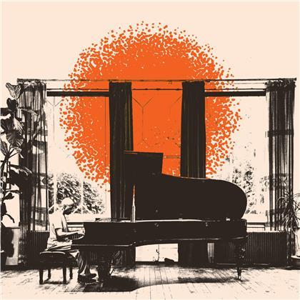 Laraaji - Sun Piano (LP + Digital Copy)