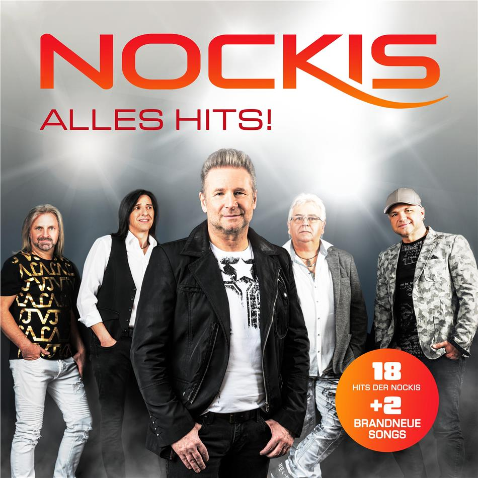 Nockis - Alle Hits!