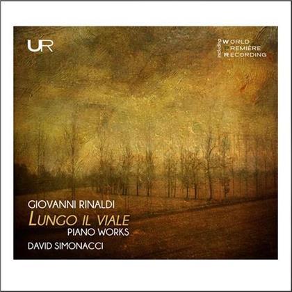 Giovanni Rinaldi & David Simonacci - Lungo Il Viale