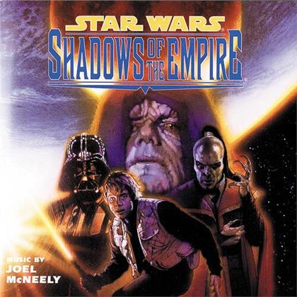 Joel McNeely - Star Wars: Shadows Of The Empire - OST - Game (LP)