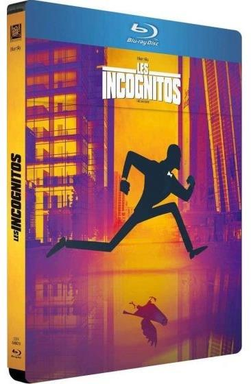 Les Incognitos (2019) (Limited Edition, Steelbook)
