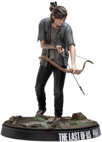 The Last of Us 2 Ellie with Bow Statue