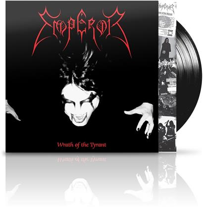 Emperor - Wrath Of The Tyrant (2020 Reissue, LP)
