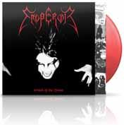 Emperor - Wrath Of The Tyrant (2020 Reissue, Red Vinyl, LP)