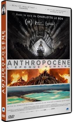 Anthropocène - L'époque humaine (2018)