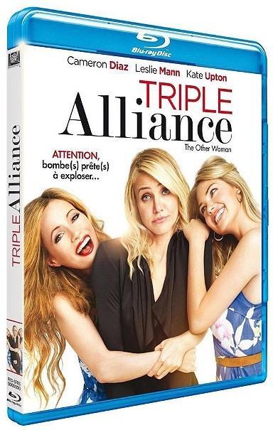 Triple alliance (2014)