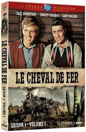 Le cheval de fer - Saison 1 - Vol. 1 (5 DVDs)