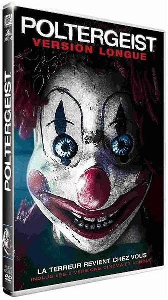 Poltergeist (2015) (Extended Edition)