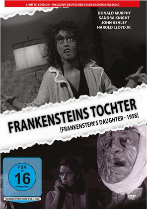 Frankenstein's Tochter - Frankenstein's Daughter (1958) (Limited Edition)