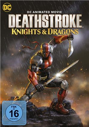 Deathstroke - Knights & Dragons (2020)
