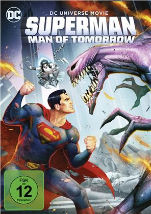 Superman - Man of Tomorrow (2020)