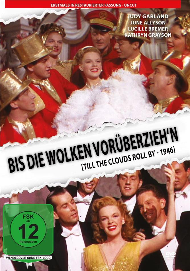 Bis die Wolken vorüberzieh'n - Till the clouds roll by (1946) (Restaurierte Fassung, Uncut)