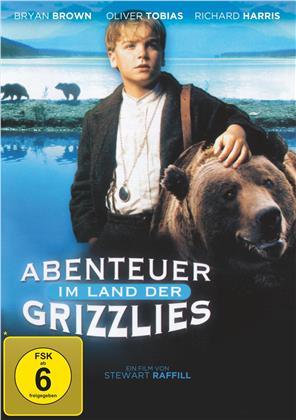 Abenteuer im Land der Grizzlies (1999)