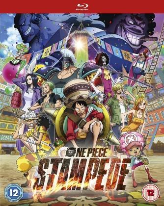 One Piece - Stampede (2019)