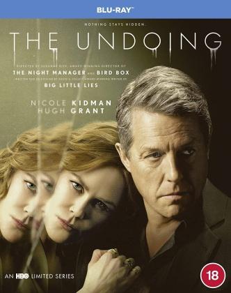 The Undoing - TV Mini-Series (2020) (2 Blu-rays)
