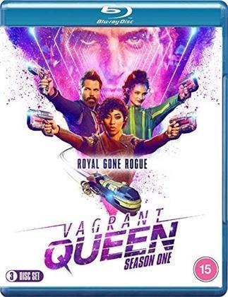 Vagrant Queen - Season 1 (3 Blu-rays)