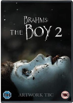 Brahms: They Boy 2 (2020)