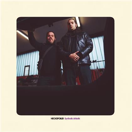 Heckspoiler - Synthetik Athletik (Pink Vinyl, LP + Digital Copy)