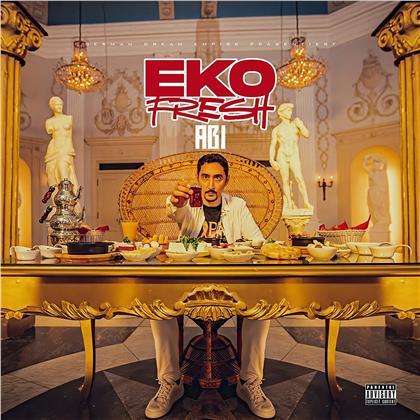 Eko Fresh - Abi (Boxset, Special Edition)