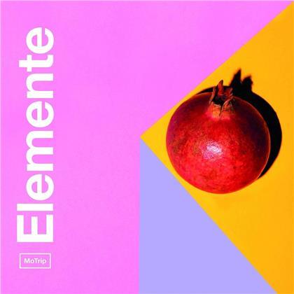 Motrip - Elemente