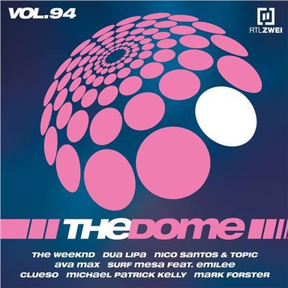 Dome Vol. 94