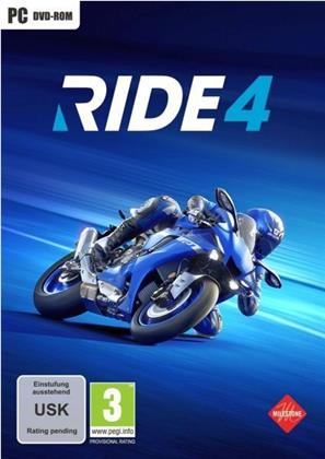 Ride 4 (DVD) (PC) (D/F/I))