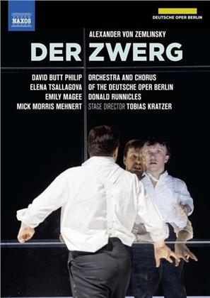 Alexander von Zemlinsky - Der Zwerg