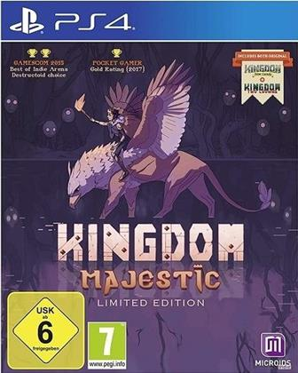 Kingdom Majestic (Limited Edition)
