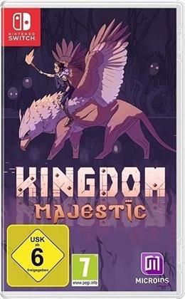 Kingdom Majestic (Limited Edition)